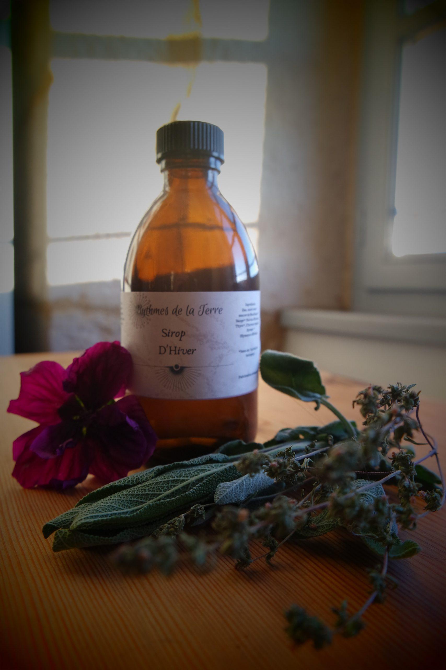 rhume plantes médicinales