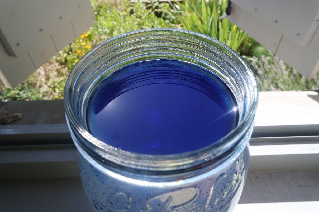 huile essentielle achillée bleue